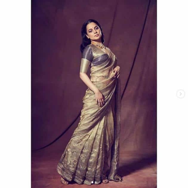 Janhvi Kapoor, Kareena Kapoor, Deepika Padukone, Kangana Ranaut , kajol, indian express news, celeb fashion, best fashion looks of the week, indian express news