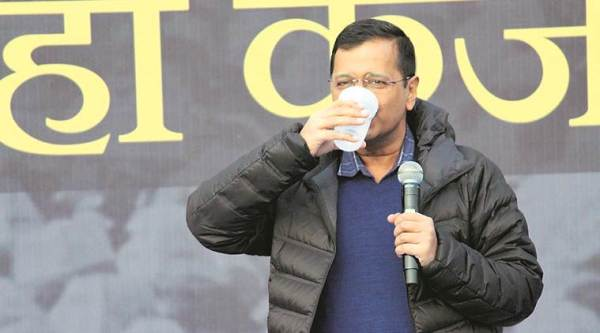 delhi drinking water quality, arvind kejriwal on water quality, tap water quality in delhi, Delhi jal board, delhi news, indian express news