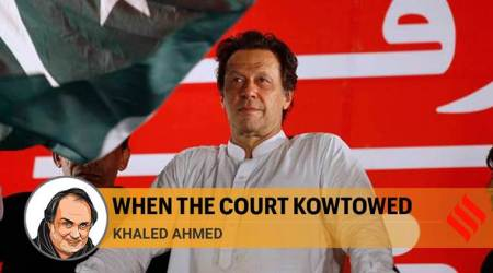 For a while, it was Supreme Court vs PM in Pakistan. But in the end, court was kind to Imran Khan