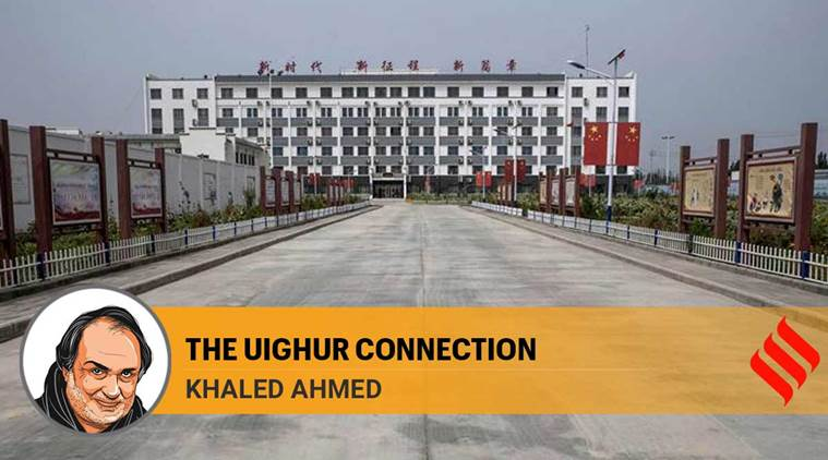 The Uighur Connection: Why a besieged community in China evokes fear in Central Asia, Afghanistan