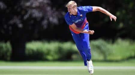 Kyle Jamieson, New Zealand, Lockie Ferguson, Trent Boult, Matt Henry, ODI, cricket, sports, cricket news, sports news
