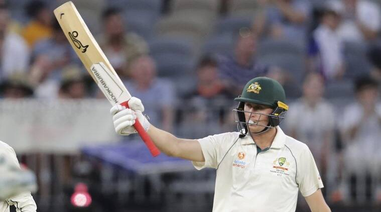 Travis Head Credits Australia Captain Tim Paine For Taking Pressure Off Him