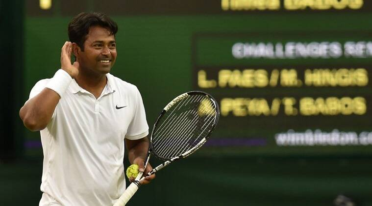 Leander, 46, announces 2020 will be his final year as a professional