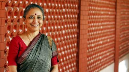 CBI books ex-Sangeet Natak Akademi chairperson Leela Samson over irregularities