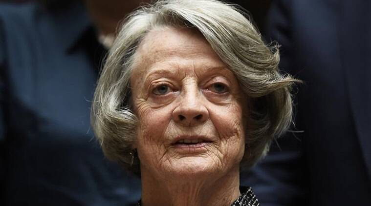 Parts in Downton Abbey and Harry Potter weren't satisfying: Maggie Smith