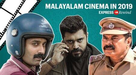 best malayalam films 2019