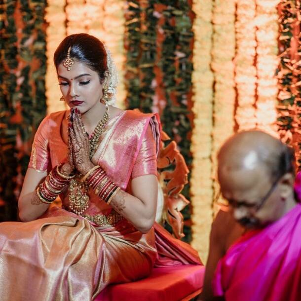 ashrita manish wedding photos