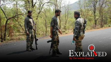 How Ramanna ran his empire of terror, what now for Maoists in Chhattisgarh