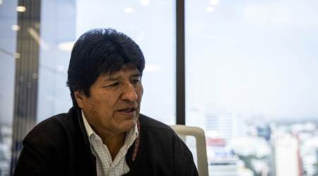 Mexico takes diplomatic spat with Bolivia to the Hague