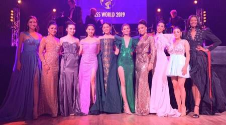 Miss World 2019 in London, Miss World 2019 contestants, Miss World 2019 news, suman rao, Miss World 2019 India, who is Miss World 2019, Britain Miss World 2019, Piers Morgan Miss World, Miss World pics, Miss World 2019 pics, Miss World 2019 winners, Miss World 2019 winner suman rao, Miss World 2019 voting, indianexpress.com, indianexpress, Miss World 2019 information,