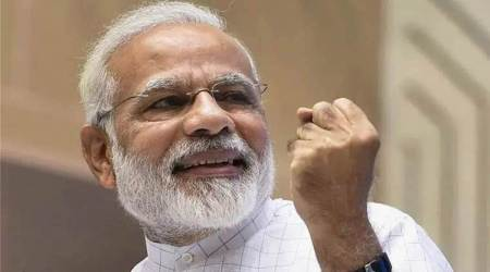 Narendra Modi, tumakuru, Kalpatharu, Siddaganga Matha, B. S. Yediyurappa, Prime Minister Narendra Modi, Modi visit to Karnataka, modi in karnataka, modi in bangalore, modi in tumakauru