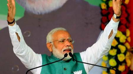 PM Modi on CAB protests: Who's behind fires? Can make out by looking at clothes