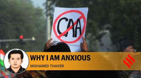 Why I am anxious: Will my 70-year-old father, will I, find the documents to prove citizenship?