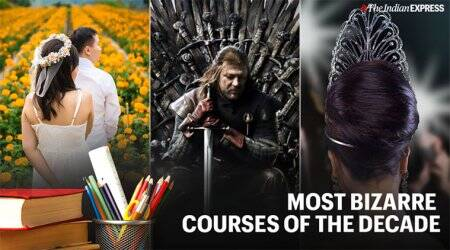 new year, weird courses, offbeat courses, bhoot vidya, bhu, aI courses, artificial intelligence, course on bubbles, harry potter, MOOC, game of thrones, lord of the rings, sex, course on sex, education news