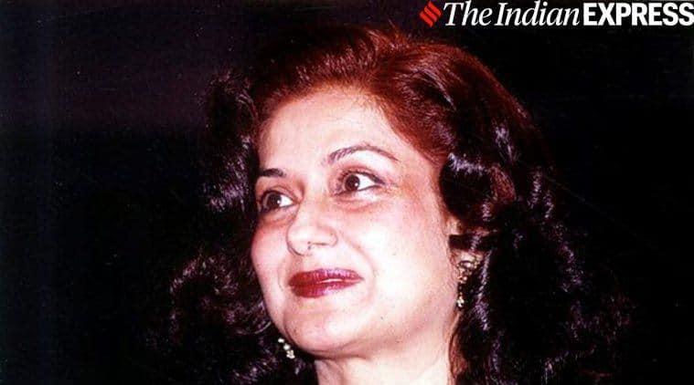 Moushumi Chatterjee daughter passes away