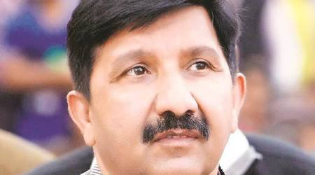 Himachal pradesh Budget, jairam thakur, Himachal pradesh assembly, Mukesh agnihotri, indian express