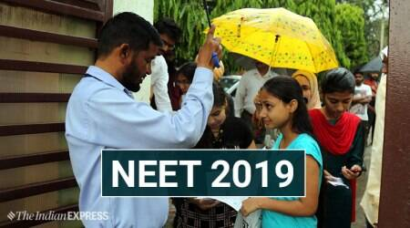 NEET, NEET result, how to check neet result, google, year in search 2019, google.com, national testing agency, nta, mbbs admissions, aiims, jiper, education news