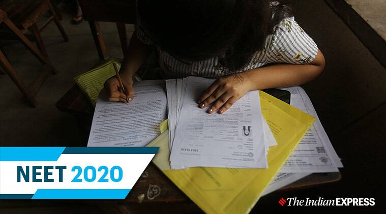 Nta Neet 2020 Admit Card Live Updates Hall Ticket To Release Today Check Direct Link Newsrediff