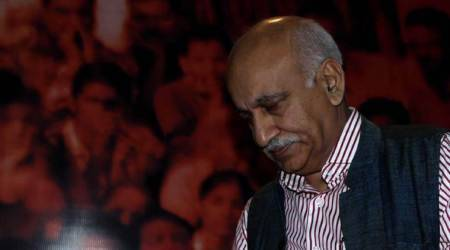 Journalist tells court MJ Akbar sexually harassed her: Was numbed with fear