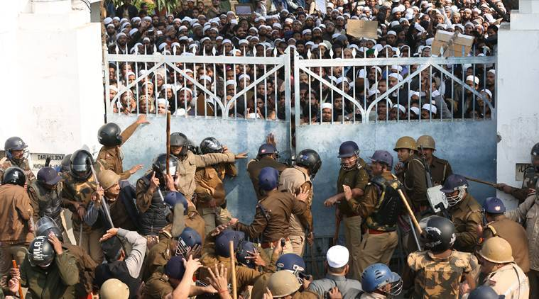 As students protest across country, PM Narendra Modi warns against 'vested interests'
