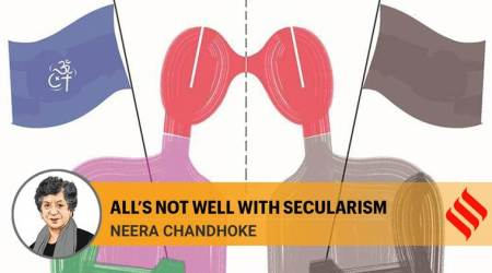 Secularism is caught in a crisis