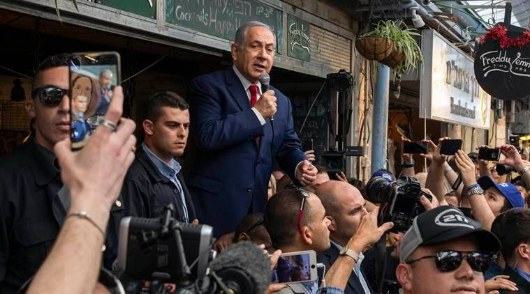 Israel heads to third election, extending political deadlock