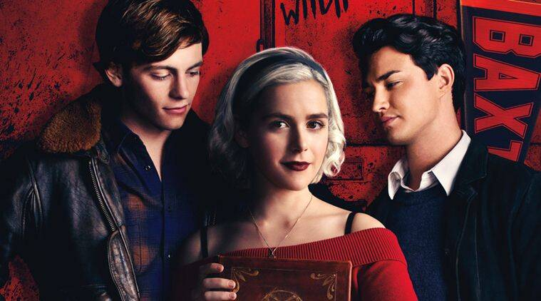 Chilling adventures of sabrina season three to premiere in january