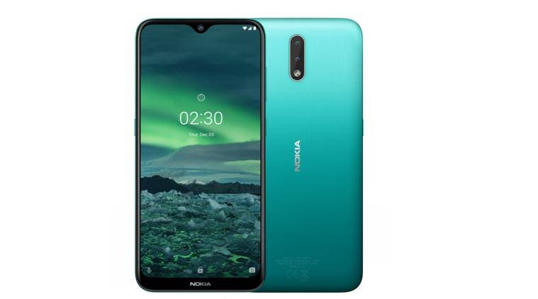 HMD Global's Nokia 2.3 with AI dual cameras launched: Specifications, features