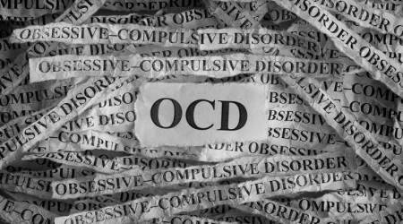 Obsessive compulsive disorder, OCD, signs, Indian Express news