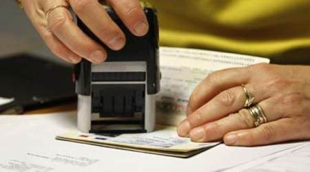 MHA relaxes travel rules, ruels for Overseas Citizens of India relaxes, OCI card holder, india news, indian express news