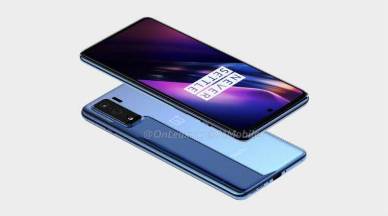 Is OnePlus working on a 'lite' version of OnePlus 8?