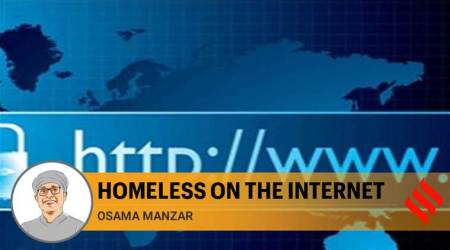Homeless on the internet: The dot org domain offered non-profit entities a crucial digital identity