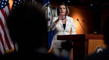 nancy pelosi, nancy pelosi trump impeachment, US House Speaker Nancy Pelosi, trump impeachment, US President Donald Trump impeached