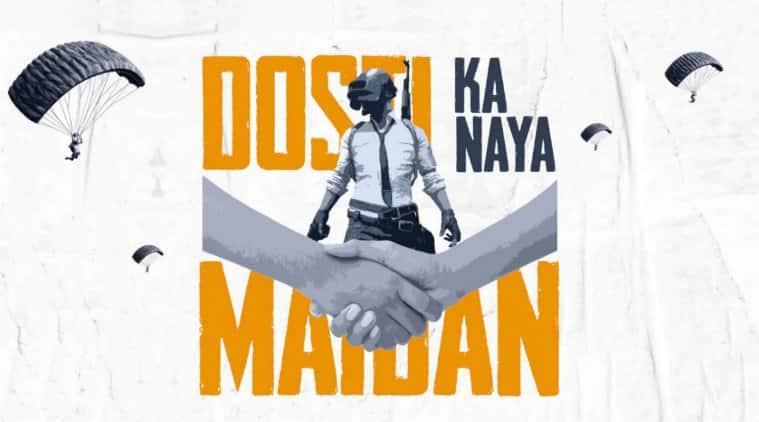 PUBG Mobile to soon start streaming 'Dosti Ka Naya Maidan' original web series