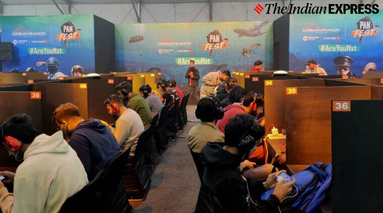 Dreamhack delhi 2019 pubg mobile pan fest heres everything you need to know