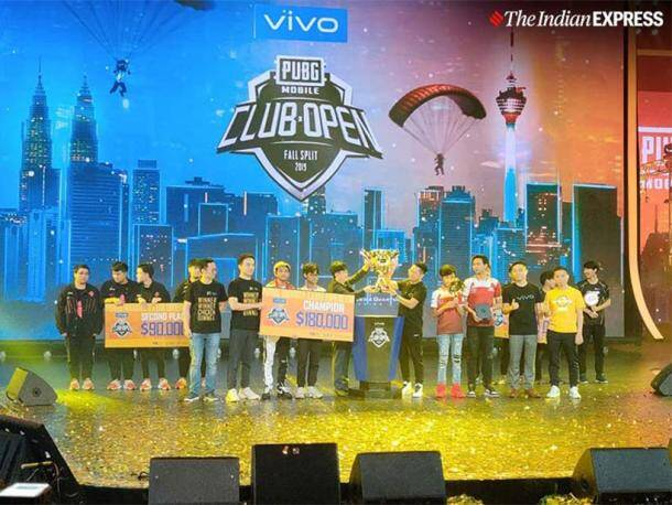 PUBG Mobile Club Open (PMCO) Fall Split 2019, PUBG Mobile Club Open (PMCO) Fall Split 2019 finals, PUBG Mobile Club Open (PMCO) Fall Split 2019 winner, PUBG Mobile Club Open (PMCO) Fall Split 2019 recap, pubg tournament winner