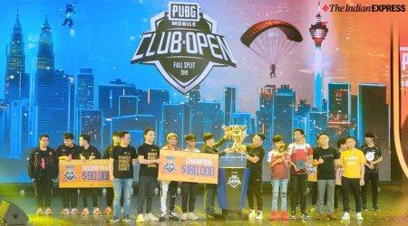 Indonesia's Bigetron RA wins the PUBG Mobile Club Open 2019 Fall Split finals