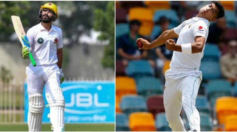 Pakistan recall forgotten Alam for SL Tests; Anderson back for SA tour