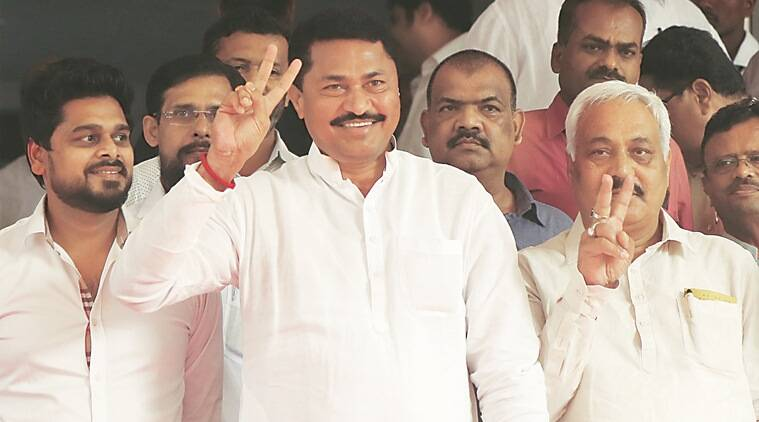 Maharashtra: Cong's Nana Patole Speaker nominee, paves way for  dy CM from NCP