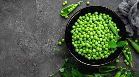 peas, pea pods, matar, dr harsh vardhan on matar, matar recipes, peas recipes, indianexpress.com, indianexpress, peas benefits, pea pod benefits,