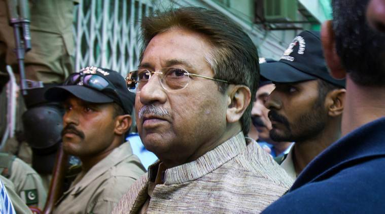 Pervez Musharraf, Pervez Musharraf death penalty, Pervez Musharraf sc order death penalty, Pervez Musharraf Supreme Court, Pervez Musharraf hanging, pakistan news