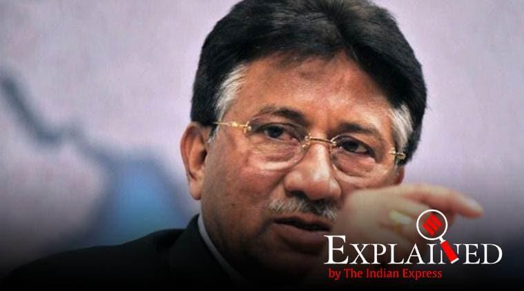 Pervez Musharraf, Musharraf treason case, Musharraf apologises, Pakistan, Pakistan news, world news, indian express