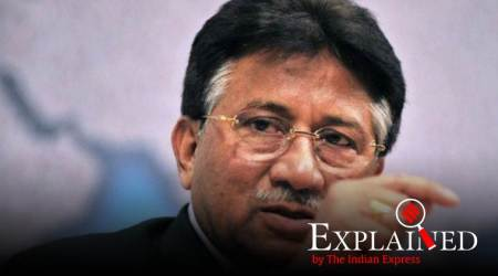 Pervez Musharraf, Musharraf treason case, Musharraf apologises, Pakistan, Pakistan news, world news, indian express