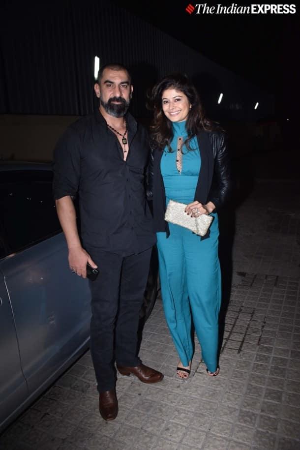 Pooja Batra husband
