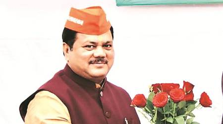 BJP threatens to stall Budget Session over Maratha quota