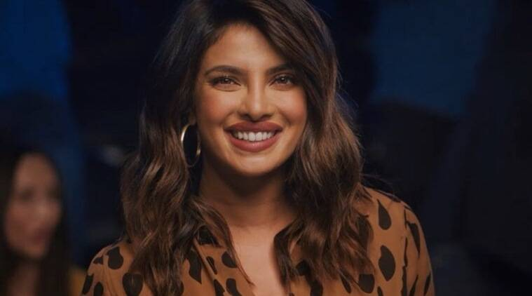Priyanka Chopra: I never was and never will be pro-war