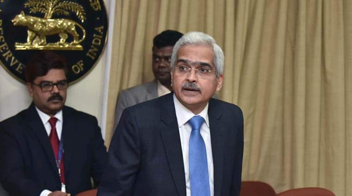 Governor Shaktikanta Das press conference highlights: RBI cuts ...