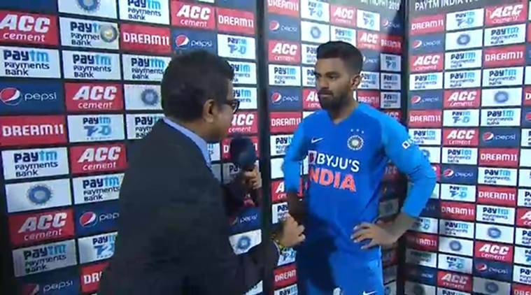 Kl rahul sanjay manjrekar everybody likes me when i score runs