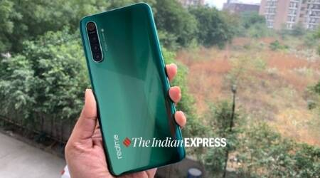 Realme X2 review: launched in india