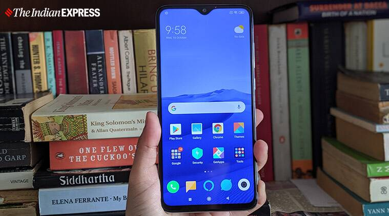 Year-end deals on Flipkart, Amazon: Discounts on Xiaomi, Vivo, Asus and  Samsung phones | Technology News,The Indian Express